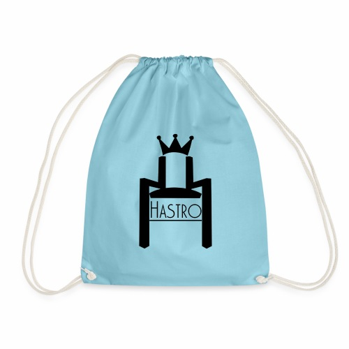 Hastro Light Collection - Drawstring Bag