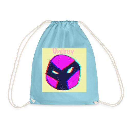 uniboy - Drawstring Bag