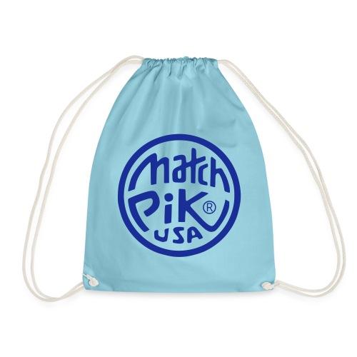 Scott Pilgrim s Match Pik - Drawstring Bag
