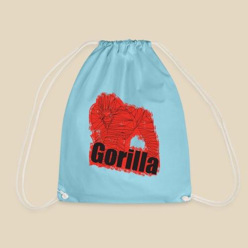Red Gorilla - Sac de sport léger