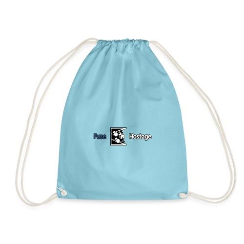 Fuze - Drawstring Bag