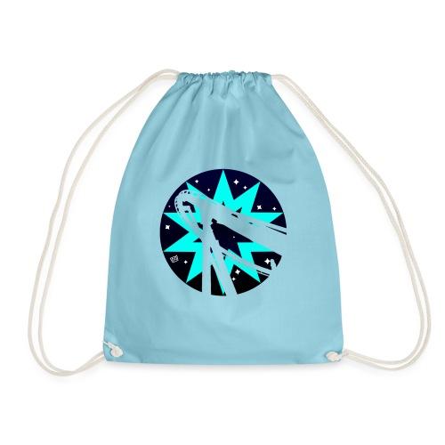 Starry Sky Ripper - Drawstring Bag