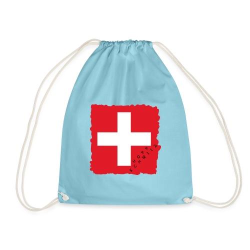 Schweiz 21.1 - Turnbeutel