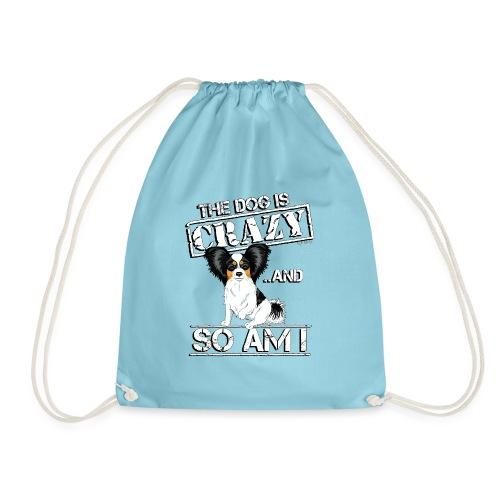papicrazy - Drawstring Bag