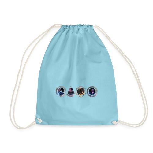 Mask NBG - Drawstring Bag