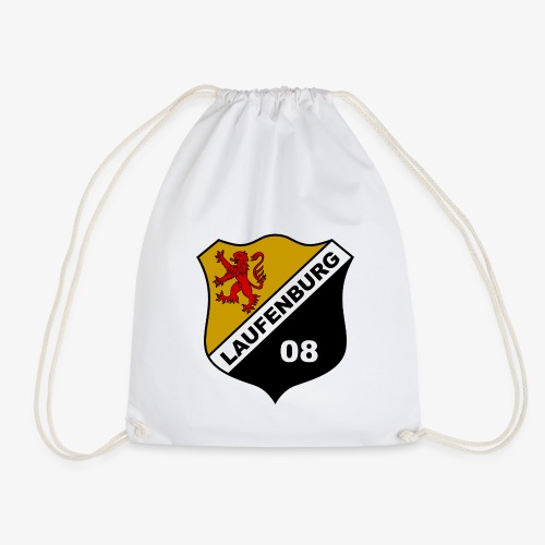 SV08 Logo - Turnbeutel