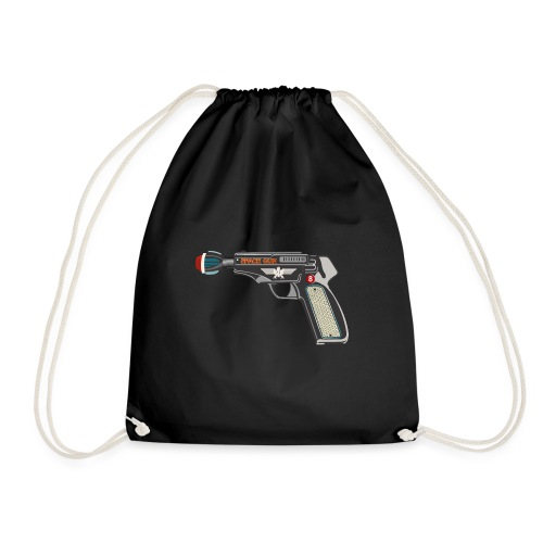 SpaceGun - Drawstring Bag