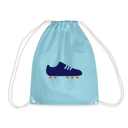 footBALL boot - Drawstring Bag