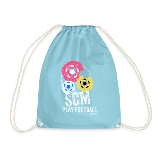 SCM PLAY COLLECTION - Sac de sport léger