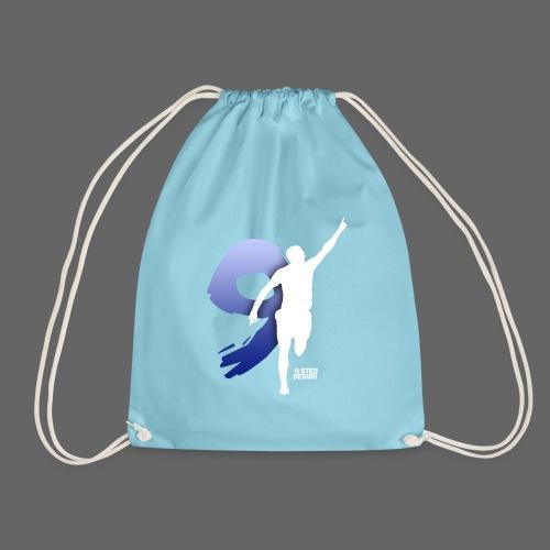 J. Vardy (9) T-Shirt - Drawstring Bag