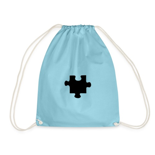 Piece of the Puzzle - Gymbag