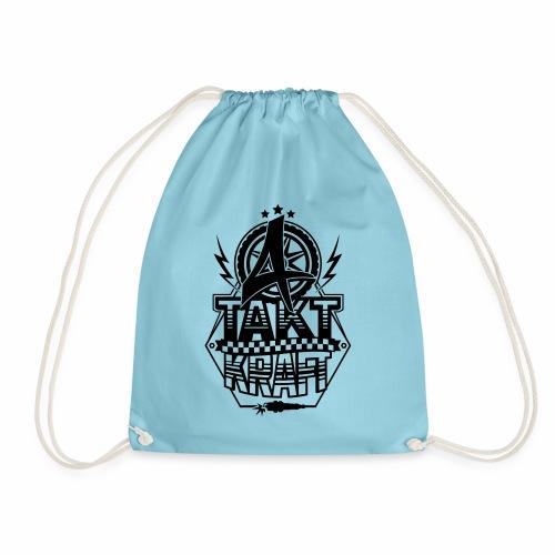 4-Takt-Kraft / Viertaktkraft - Drawstring Bag