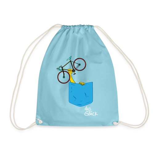 Bike Lover - Turnbeutel
