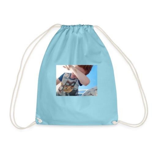 THE SHORT DAB - Drawstring Bag