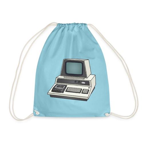 Personal Computer PC c - Turnbeutel