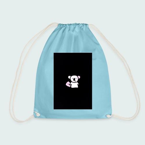 Sleepy Beepy - Drawstring Bag