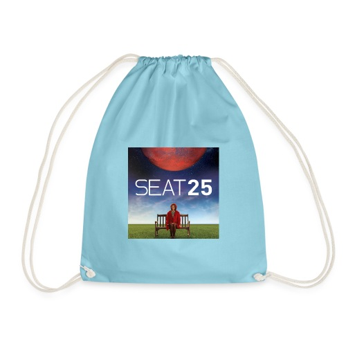 Poster - Drawstring Bag