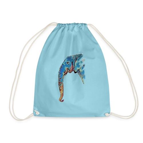 Éléphant Design - Sac de sport léger