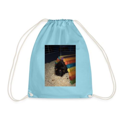 Nibbles!!!!!!!! - Drawstring Bag