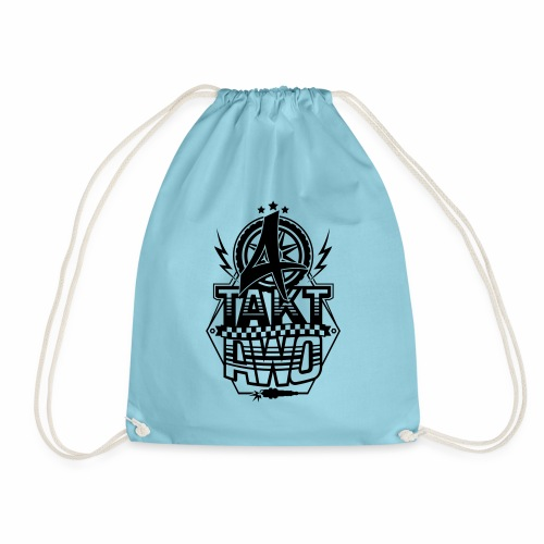 4-Takt-Awo / Viertaktawo - Drawstring Bag