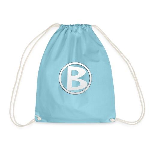 Butterus Dryanmar Logo - Drawstring Bag