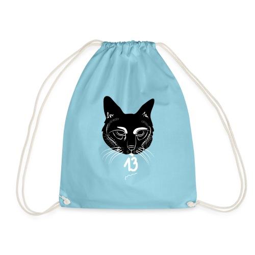 Lucky 13 - Mochila saco