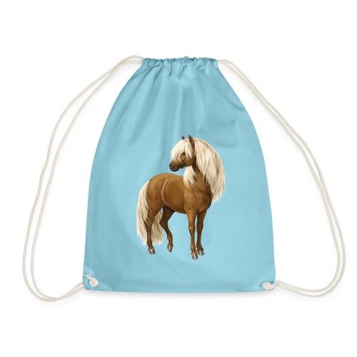 Pony Hengst - Turnbeutel