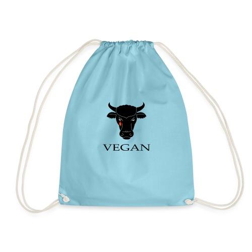 vegan - Turnbeutel