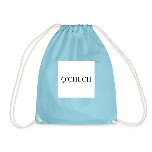 Q'CHUCH Standard Styles. - Gymnastikpåse