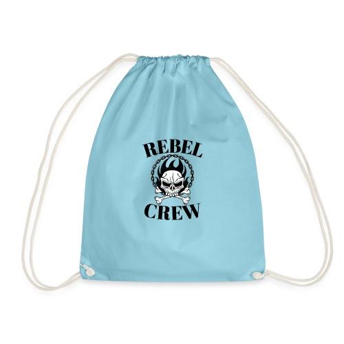 rebel crew - Sac de sport léger
