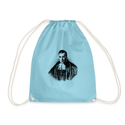 Women's Bayes - Drawstring Bag