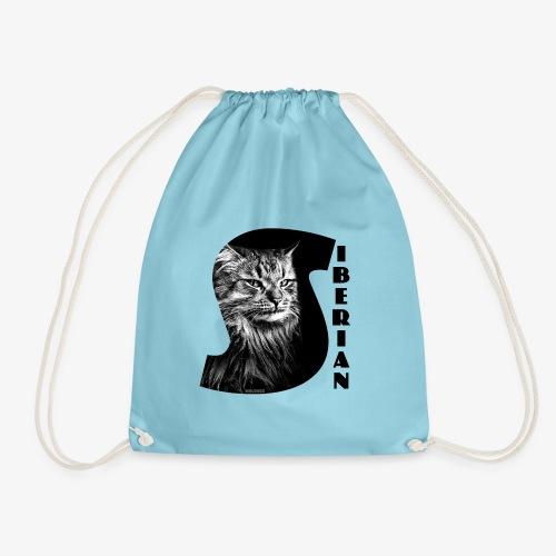 Siberian Cat S - Jumppakassi