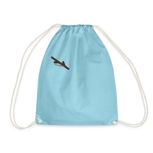thestick15 logo jpng png - Drawstring Bag