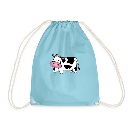 Cow - Gymnastikpåse