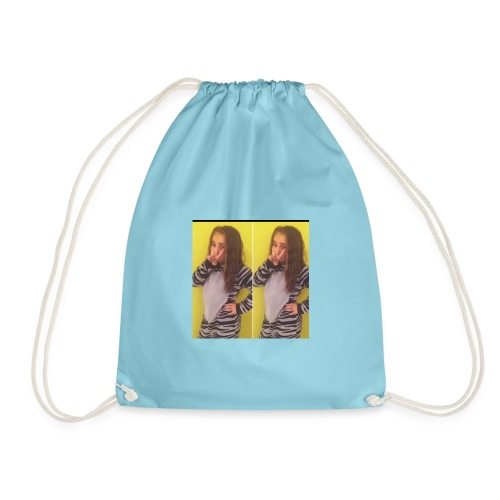 Amy MorganYT - Drawstring Bag