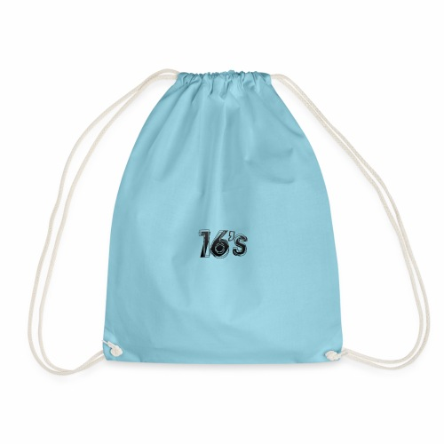 16's - Mochila saco