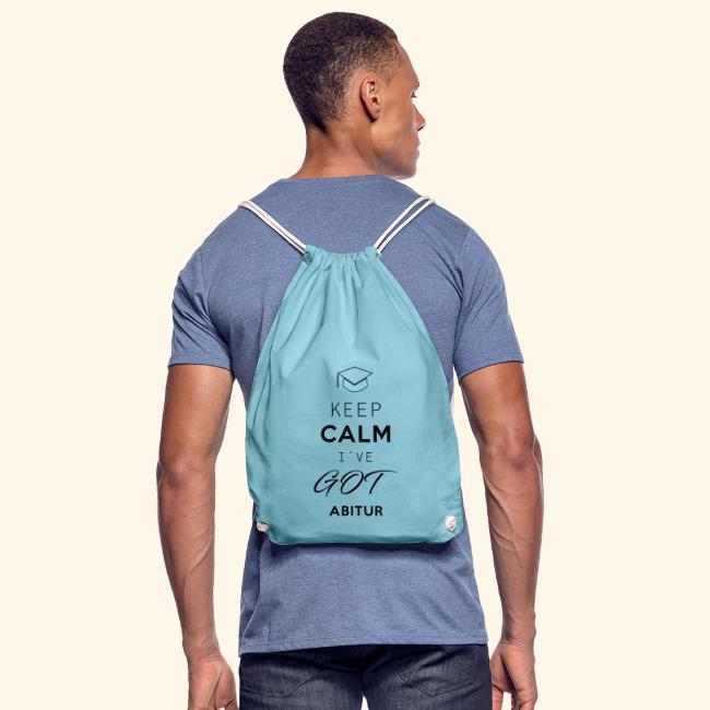 Keep Calm I´ve Got Abitur