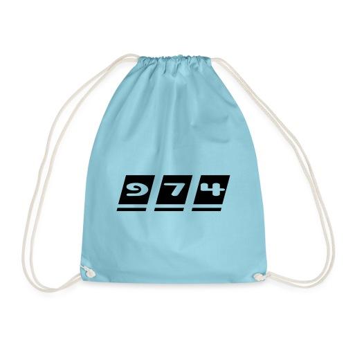 974, La Réunion - Sac de sport léger