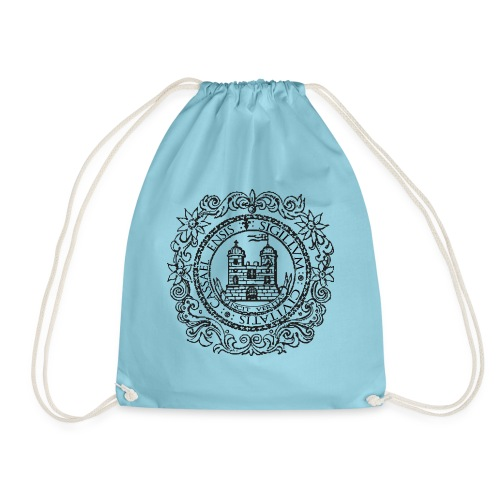 Cashel Of The Kings - Drawstring Bag