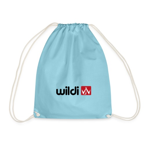 wildi black 2 - Mochila saco