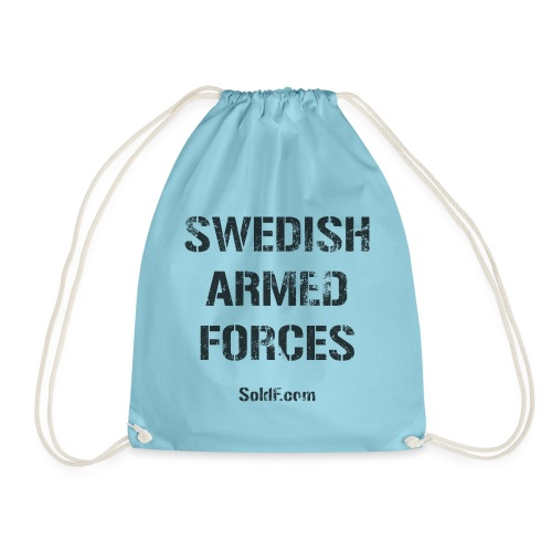 Swedish Armed Forces - Gymnastikpåse