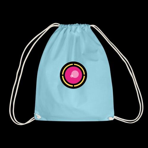 Eye of Phantom - Drawstring Bag