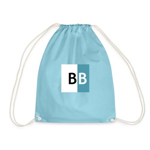 Logo BB Shortie - Turnbeutel