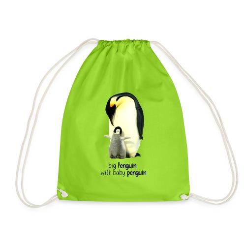 Pingvin - Sportstaske