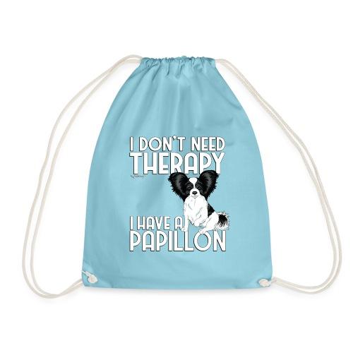 papitherapy - Drawstring Bag