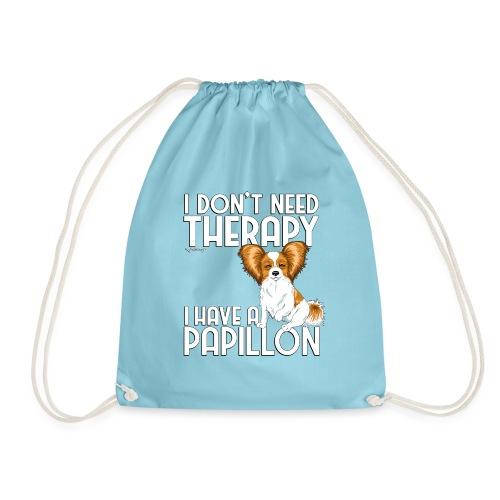 papitherapy2 - Drawstring Bag