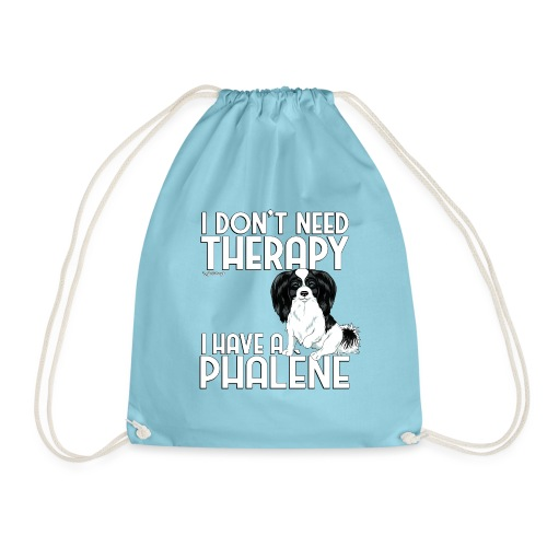 phaletherapy2 - Drawstring Bag