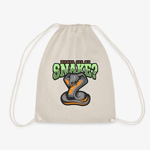 Wanna see my Snake III - Jumppakassi