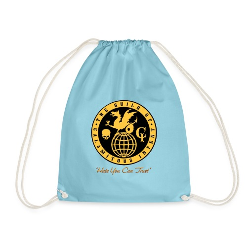 Guild of Calamitous Intent - Drawstring Bag