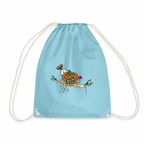 bibbety bobbety boo - Drawstring Bag